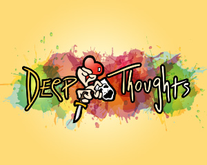 Deepthoughts Logo