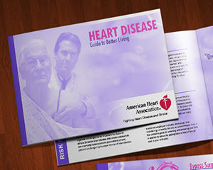 Heart Disease Brochure