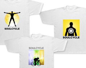 Soul Cycle Shirts